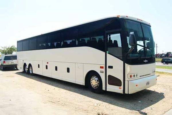 50 Persons Party Bus Orlando