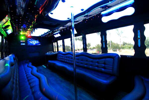 Charter Bus Rentals Near Orlando FL