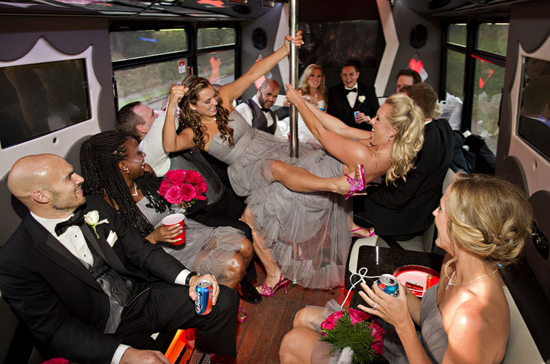Limo For Wedding Orlando Florida