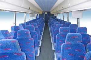 Orlando 50 Passenger Party Bus Service