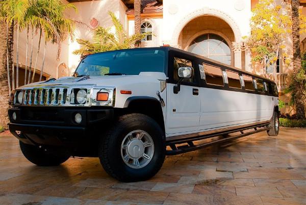 Orlando Hummer Limousines Rental